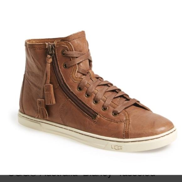 683a086f633 UGG Sneaker/Boots Women 11